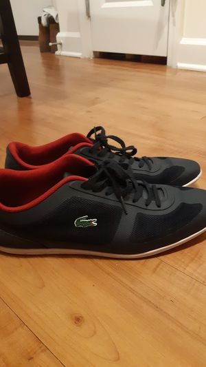 Lacoste shoes for Sale in Fairfax, VA