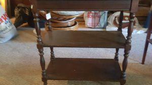 Antique table for Sale in BRECKNRDG HLS, MO