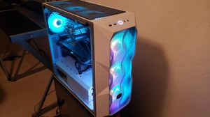 Custom Built Gaming PC's Read Description for Sale in Fresno, CA