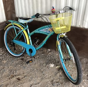 "Margaritaville 26"" Beach Cruiser for Sale in Helena, MT"