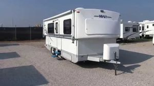 Hi lo pop out camper for Sale in Ocklawaha, FL