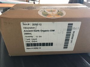 Ancient Earth Organic-OIM Plant Food for Sale in Colorado Springs, CO