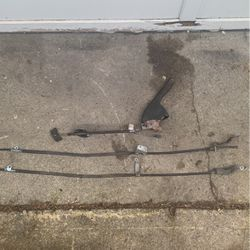 Oem E Brake Setup For 240sx S14 for Sale in Maple Valley,  WA