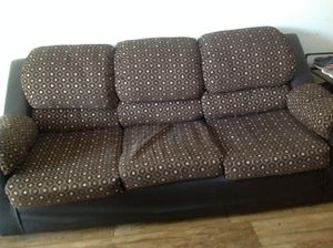 Sofa -3 and 2 seater -used- Pickup only for Sale in Chandler, AZ