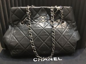 Chanel Quilted Caviar Leather for Sale in San Diego, CA