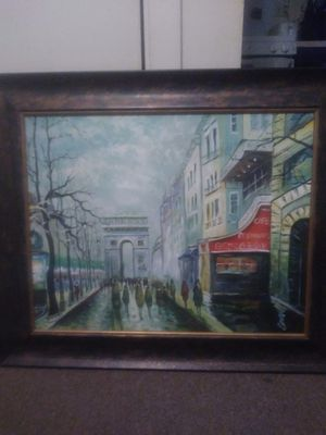 Various paintings for Sale in Columbus, OH