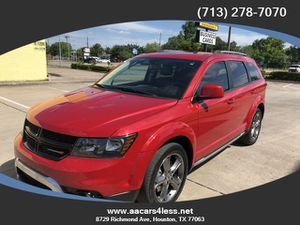 2018 Dodge Journey for Sale in Houston, TX
