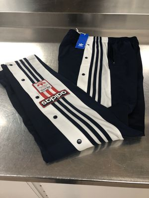 Adidas athletic pants size small men's new for Sale in Savage, MD