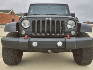 Nothing/Wrong 2O12 JEEP WRANGLER SAHARA 4WDWheelS for Sale in Baltimore, MD