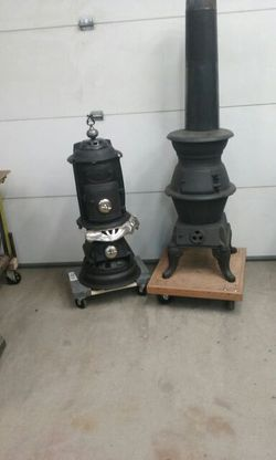 Vintage heater 135.00 eatch for Sale in East Wenatchee,  WA