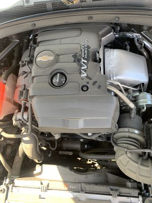 New engine 2.0L turbo 4-cyl , 2018 camero . for Sale in Cabazon, CA