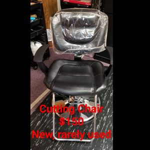 Cutting chair for Sale in Paducah, KY