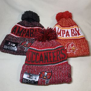 3 Tampa Bay Buccaneers Beanie Hats for Sale in Brandywine, MD