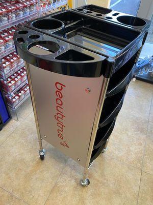 Beauty salon cart for Sale in Pembroke Pines, FL
