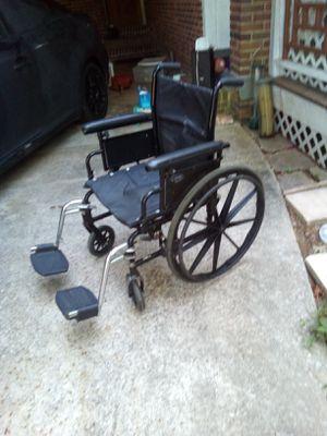 Invacare wheelchair for Sale in Tucker, GA