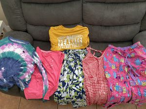 Girl Clothes (12-14) (14-16) for Sale in Orlando, FL