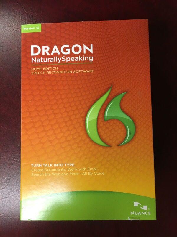 Dragon (Talk & Type)