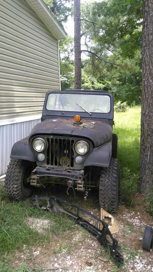 82 cj7 for Sale in Prairieville, LA