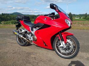 2014 Honda Interceptor 800cc for Sale in Molalla, OR