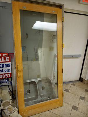 Exterior door for Sale in Peoria, AZ