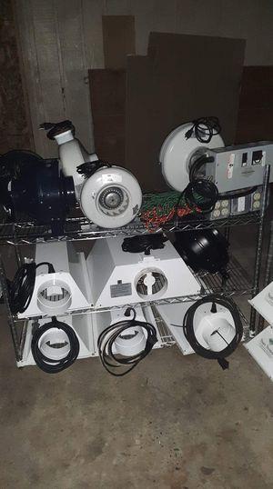 Grow equipment for Sale in Aberdeen, WA