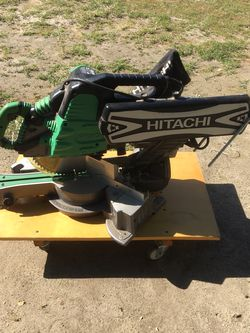 Hitachi C12 Rsh for Sale in Los Angeles,  CA