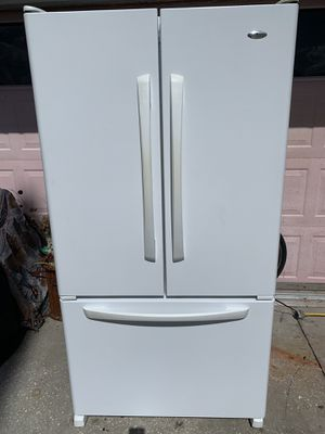 Amana refrigerator for Sale in Spring Hill, FL