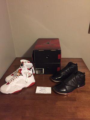 Jordan Collezione 16/7 Countdown Pack Size 9.5 for Sale in Santa Monica, CA