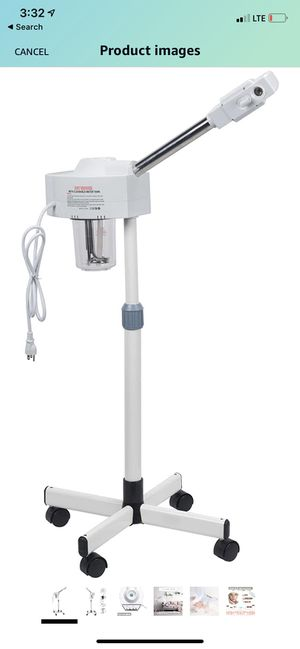 facial steamer for Sale in Baton Rouge, LA