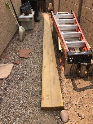 Glulam beam for Sale in Gilbert, AZ