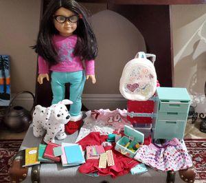 American Girl Doll Set/Lot for Sale in Loma Linda, CA