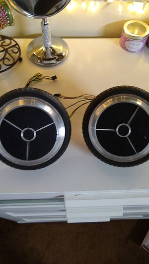 Hoverboard wheels for Sale in Torrance, CA
