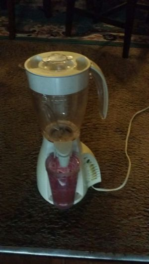 Smoothie blender for Sale in Glenarden, MD