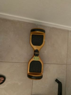 Hoverboard for Sale in Tamarac, FL
