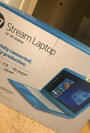 HP Stream Laptop for Sale in Graham, NC