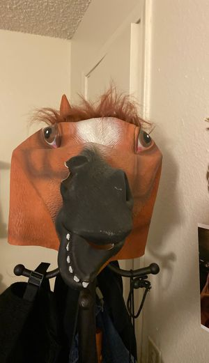 Mask for Sale in Tucson, AZ