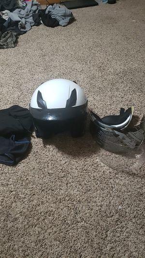 Motorcycle helmet for Sale in Holstein, NE