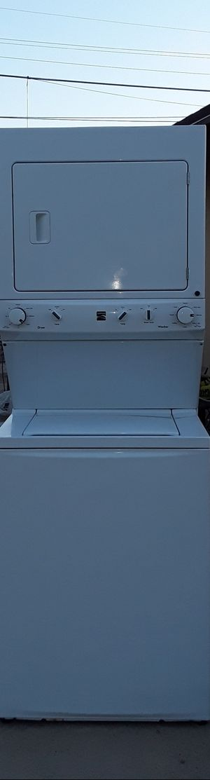 Kenmore Washer and Dryer for Sale in San Diego, CA