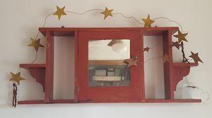 Antique cabinet for Sale in Marietta, GA