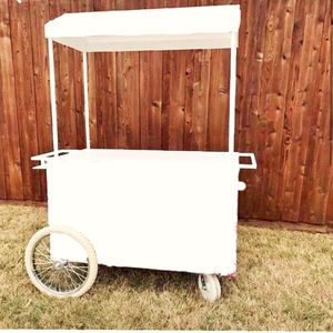 Treat Cart for Sale in Irving, TX