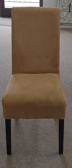 Microfiber Desk Chair for Sale in Burlington, NC