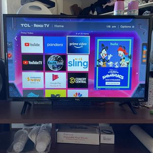 32 inch Roku Tv for Sale in Fontana, CA