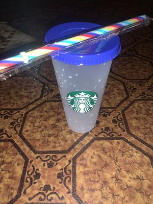 2020 Color Changing Cold Cup (Grande) for Sale in Washington, DC