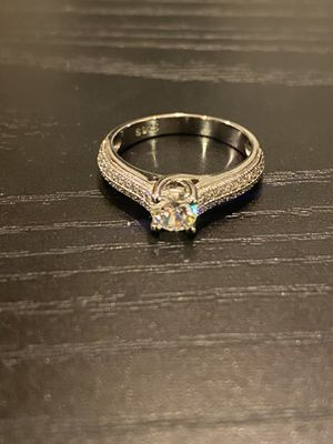 925 Sterling Silver Promise Ring- ✨ Code B564 for Sale in Dallas, TX