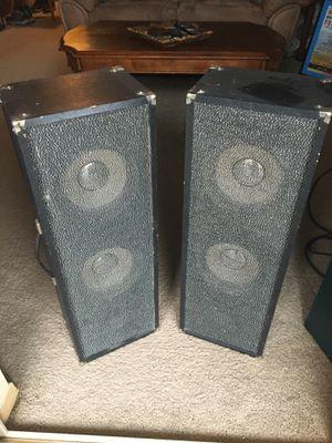 Speakers for Sale in Auburn, WA