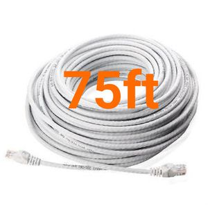 New 75ft cat6 ethernet network cable for Sale in Chino Hills, CA