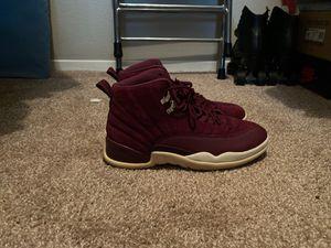 Jordan 12s Bordeaux for Sale in Huntsville, AL