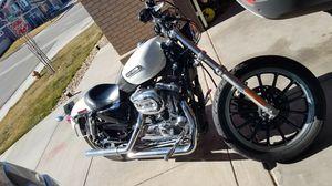 Harley Davidson Sportster 1200 XLC for Sale in Wellington, CO