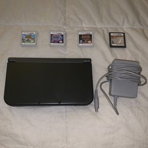 NINTENDO 3DS XL for Sale in Lake Worth, FL