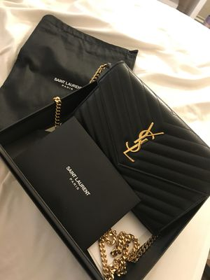 YSL cross body for Sale in Fresno, CA